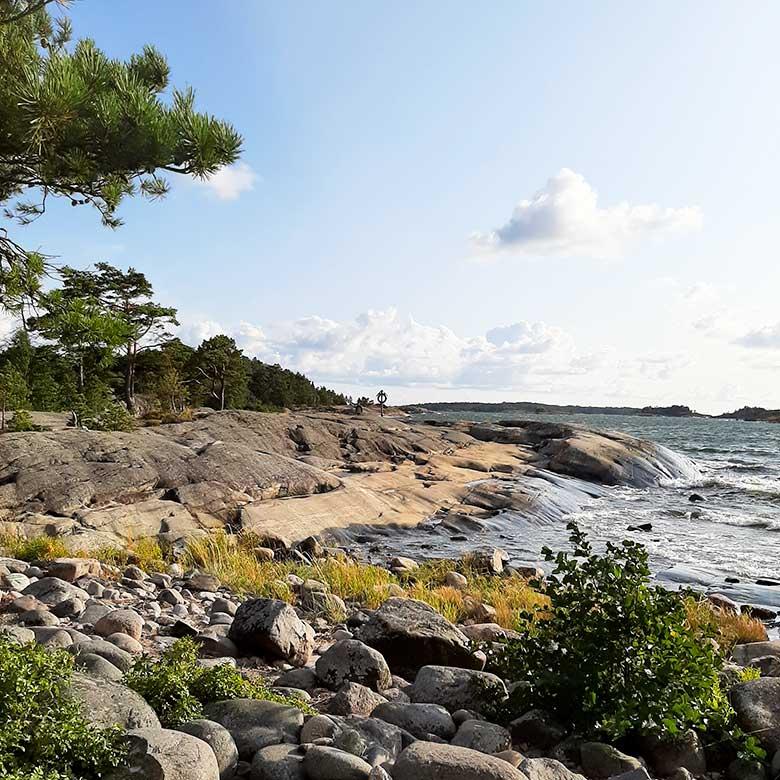 porkkala archipelago