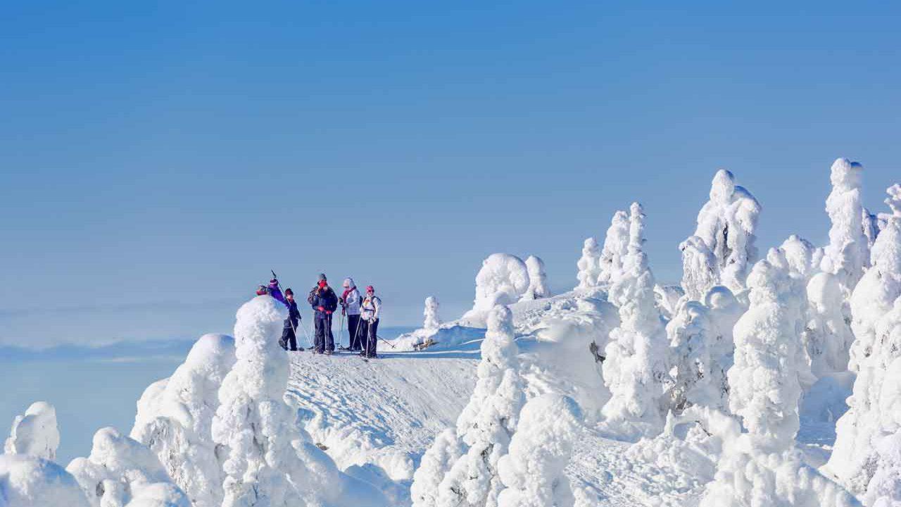 Multi-day tours Helsinki
